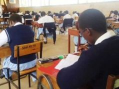 kcse cancelled results