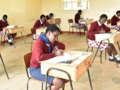 kcse remarking