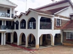 hotels in kisii