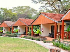 hotels in naivasha