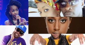 most educated musicians in kenya