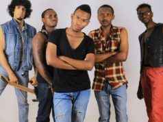 MUSIC BANDS IN KENYA