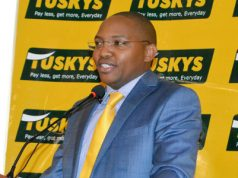 TUSKYS SUPERMARKETS